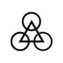 zen tennis logo