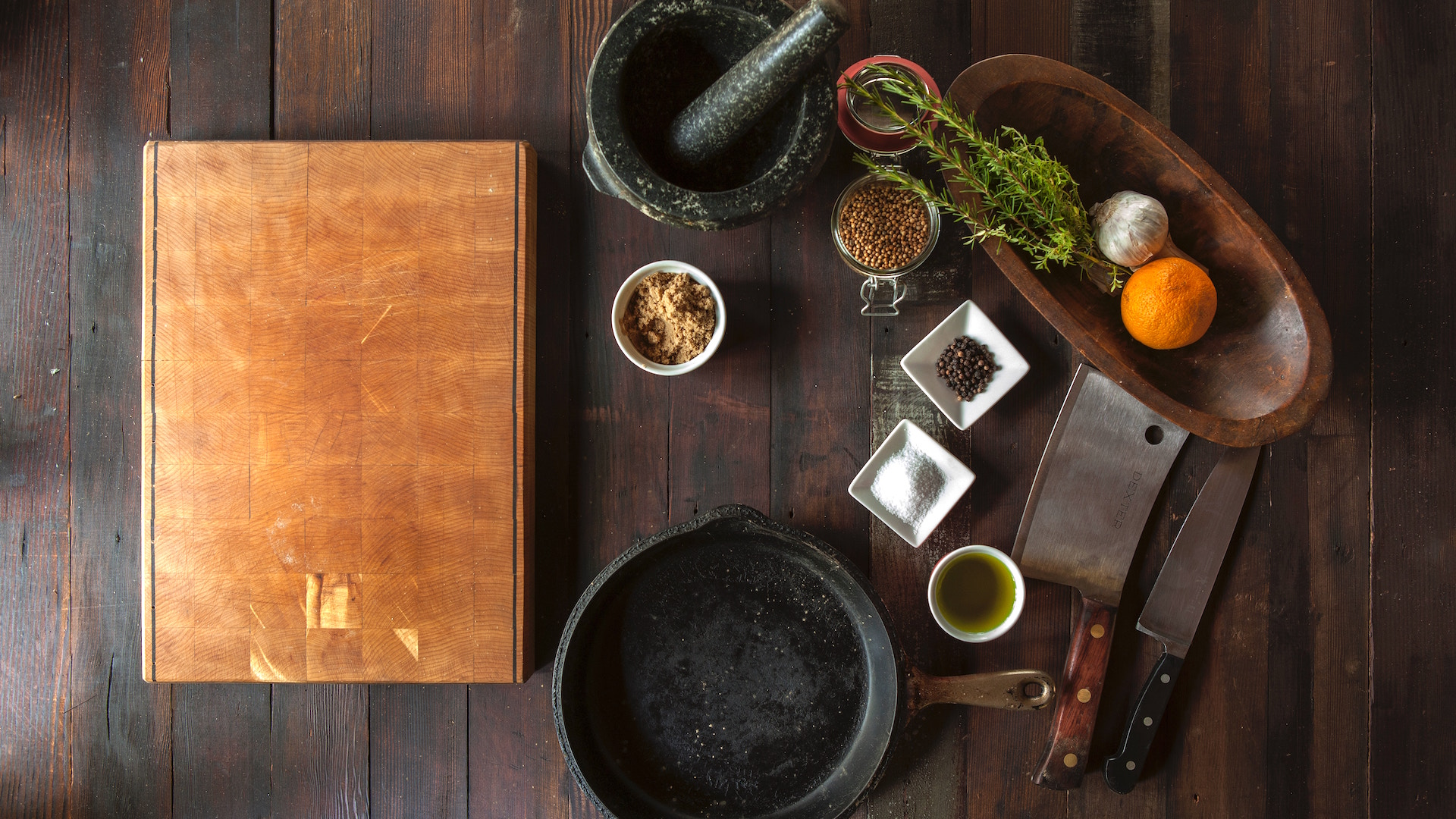 Why French Cuisine is Good for Content Marketing