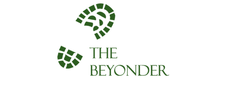The Beyonder logo