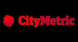 CityMetric logo