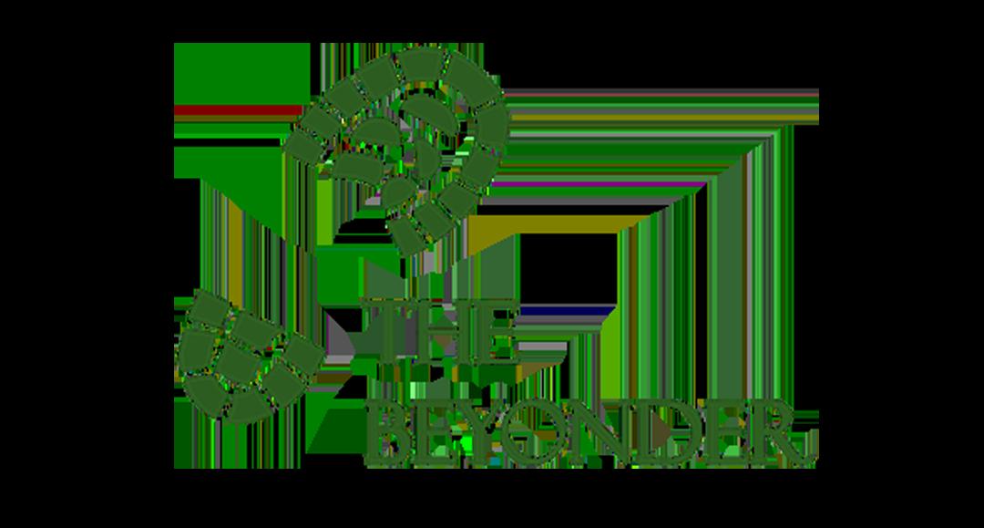The Beyonder logo