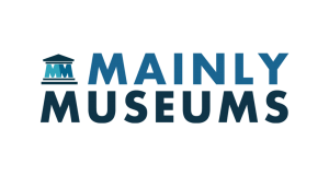 Mainly Museums logo